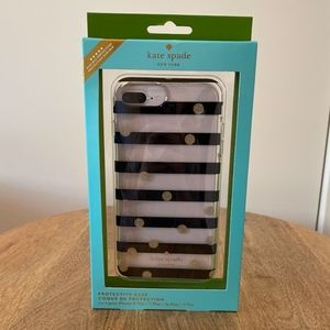 Kate Spade iPhone Plus Phone Case